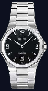 Concord watch repair