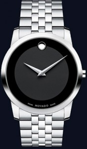 Movado Watch Repair