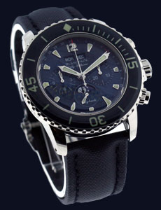 Blancpain Watch Repair