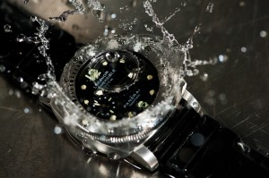 Ensuring your watch's water resistance